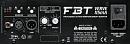 Активная акустическая система FBT Verve 112MA